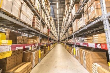 Ikea Almacen Best Cost Strategy