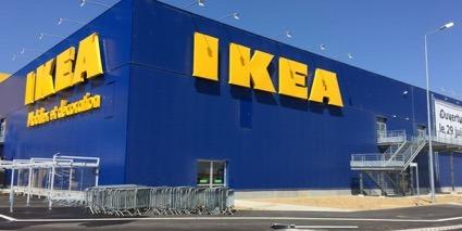Ikea Best Cost Strategy
