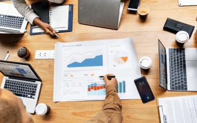 ¿Cuáles son los motores de crecimiento de una startup?