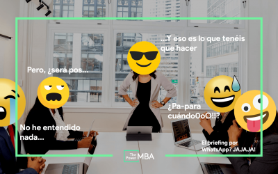 10 Recursos para elaborar un briefing de Marketing a Agencia
