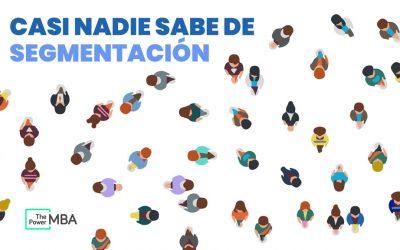 La segmentación de mercado: aprende a segmentar y  crear customer persona
