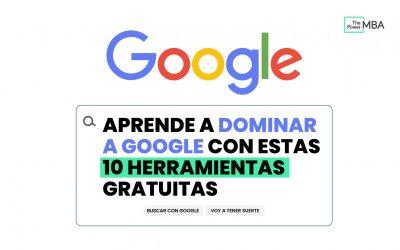 LAS 10 MEJORES HERRAMIENTAS SEO GRATUITAS