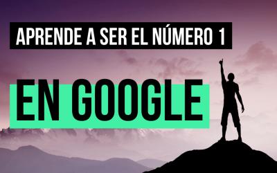 Los 7 factores SEO que más afectan a tu posicionamiento en Google