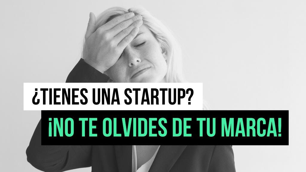 branding y marca startup