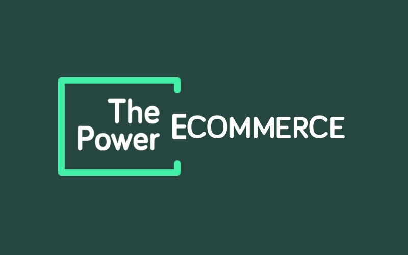 logo master the power ecommerce