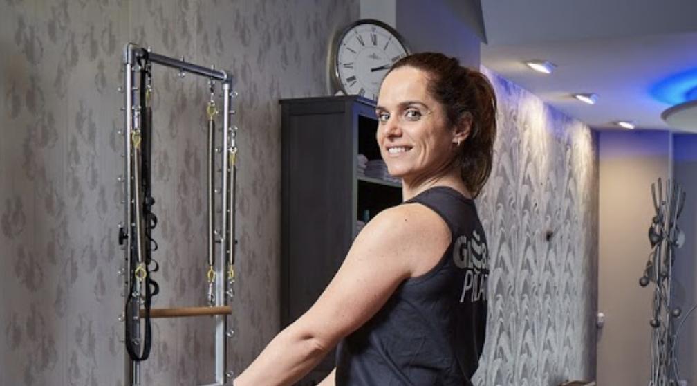 Paula Sánchez Global Pilates
