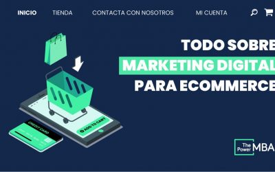 Marketing digital para Ecommerce (Guía 2020): crea la estrategia digital para tu tienda online
