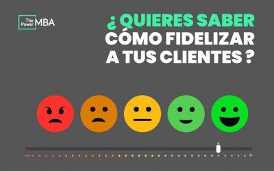 fidelización de tus clientes