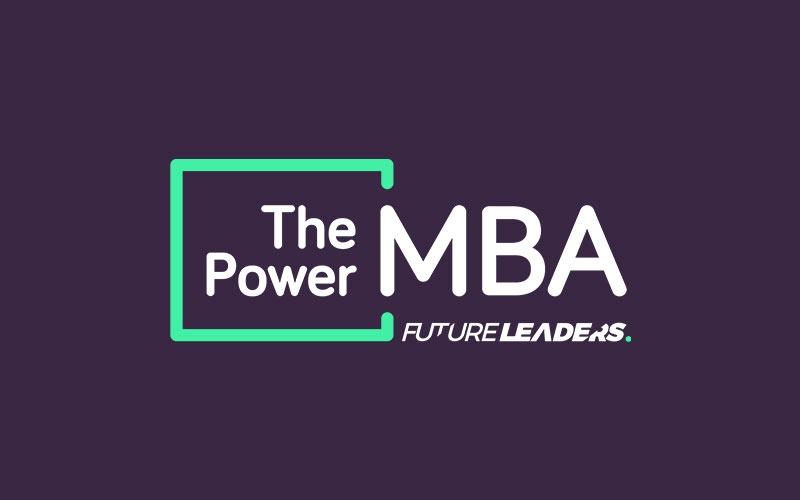 logo master the future leaders