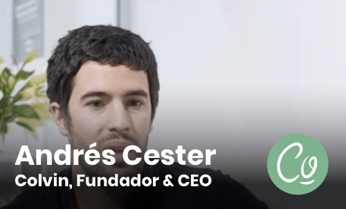 Andrés Cester Colvin