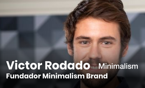 Victor Rodado Upplication